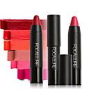 preiswerte Make-up & Nagelpflege-Make-up Utensilien Cream Lippenstifte 1 pcs Matt / Mineral Wasserdicht / Schnelles Trocknung / Lang anhaltend Bilden Kosmetikum Alltag Pflegezubehör