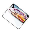رخيصةأون أغطية أيباد-AppleScreen ProtectoriPhone XS (HD) دقة عالية حامي شاشة أمامي 1 قطعة زجاج مقسي