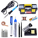 cheap Bathroom Gadgets-DC Powered Soldering Iron & Accessories Professional Level welding