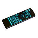 رخيصةأون الستائر-TKCMS617 Air Mouse / لوحة المفاتيح / التحكم عن بعد مصغرة 2.4GHz اللاسلكية لاسلكي Air Mouse / لوحة المفاتيح / التحكم عن بعد من أجل