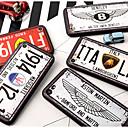 olcso iPhone tokok-Case Kompatibilitás Apple iPhone XR / iPhone XS Max Minta Fekete tok Csempe / Punk Kemény Akril mert iPhone XS / iPhone XR / iPhone XS Max