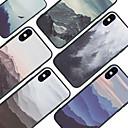 tanie Etui do iPhone-Kılıf Na Jabłko iPhone XR / iPhone XS Max Wzór Osłona tylna Sceneria Twardość Akryl na iPhone XS / iPhone XR / iPhone XS Max