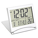 Недорогие Оригинальные LED лампы-Портативные / Прочный Датчик температуры 0°C-50°C Семейная жизнь, LCD дисплей