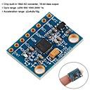 economico Sensori-gy-521 mpu-6050 mpu6050 modulo 3 assi sensori giroscopici analogici modulo accelerometro a 3 assi