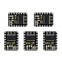 cheap DIY Kits-Keyestudio 3D Printer DRV8825 Kit (5PCS) KS0379