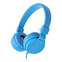 preiswerte Spielekopfhörer-LITBest Over-Ear-Kopfhörer Mit Kabel Reise Bequem