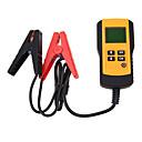 お買い得  デジタルテスター&オシロスコープ-OEM バッテリーテスター Car battery detector 測定器