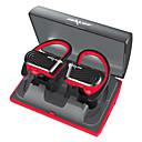 رخيصةأون جواكيت رجالي-ZEALOT H10 TWS صحيح سماعة رأس لاسلكية لاسلكي الرياضة واللياقة البدنية V4.2 الرياضة و الخارج