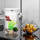 Χαμηλού Κόστους Αντλίες & Φίλτρα Ενυδρείου-Διακόσμηση Ενυδρείου Στολίδια Αδιάβροχη / Φορητό / Διακοσμητικό Glass