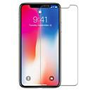 رخيصةأون ساعات الرجال-AppleScreen ProtectoriPhone XS (HD) دقة عالية حامي شاشة أمامي 1 قطعة زجاج مقسي