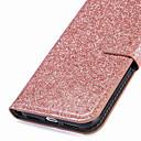 ieftine Carcase iPhone-Maska Pentru Apple iPhone XS / iPhone XR / iPhone XS Max Portofel / Titluar Card / Întoarce Carcasă Telefon Mată / Luciu Strălucire Greu PU piele