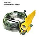 preiswerte CCTV Cameras-Factory OEM GW0107C-30M 1/3 Zoll CMOS Wasserdicht / Simulierten Kamera IP69