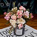 رخيصةأون أزهار اصطناعية-الأوروبي محاكاة زهرة خمر الزهور الزخرفية