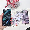 رخيصةأون أغطية أيفون-غطاء من أجل Apple iPhone XS / iPhone XR / iPhone XS Max مع حامل / نحيف جداً / نموذج غطاء خلفي الريش ناعم TPU