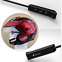 Χαμηλού Κόστους Ρούχα και αξεσουάρ για σκύλους-Kubite 123 V4.0 Σετ Bluetooth Αυτοκινήτου Αδιάβροχη / Bluetooth Μοτοσυκλέτα