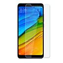 رخيصةأون واقيات شاشات Xiaomi-XIAOMIScreen ProtectorRedmi Note 5A (HD) دقة عالية حامي شاشة أمامي 1 قطعة زجاج مقسي