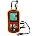 ieftine Alte Scule Electrice-gm100 digital lcd display cu ultrasunete grosime ecartament metal testering instrumente de măsurare 1,2 la 200mm viteza de sunet metru