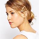 ieftine Bijuterii de Păr-Pentru femei La modă Modă Cute Stil Imitație de Perle Aliaj Mată