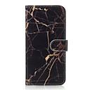 halpa Galaxy S -sarjan kotelot / kuoret-Etui Käyttötarkoitus Samsung Galaxy Galaxy S10 / Galaxy S10 Plus Korttikotelo / Kuvio Suojakuori Marble Kova PU-nahka varten S9 / S9 Plus / S8 Plus