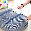 رخيصةأون أقراط-حقيبة السفر سعة كبيرة / مقاوم للماء / قابل للغسيل Everyday Use / قابلة للطى / حقائب السفر نايلون Everyday Use / السفر