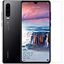 رخيصةأون أغطية أيفون-HuaweiScreen Protectorهواوي P30 (HD) دقة عالية الجبهة والكاميرا عدسة حامي 1 قطعة زجاج مقسي