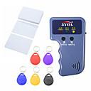 رخيصةأون Access Control & Attendance Systems-5YOA IDW01-5Key-5CardT5577 إيك بطاقة قارئ RFID / تتفاعل فتح منزل / سيارة / شقة