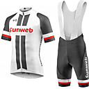 cheap Galaxy S Series Cases / Covers-Bike Jersey Bib Shorts Sets Sports Ciclismo Cycling Men Riding mtb Bicycle Clothing Suits