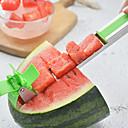 ieftine Ustensile de Gătit-pepene verde tăietor slicer cuțit din oțel inoxidabil corer de siguranță fructe unelte de legume bucătărie gadget-uri instrument pentru petreceri în aer liber și petrecere
