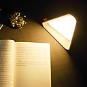 ieftine HDMI-1 buc Dreptunghiular LED-uri de lumină de noapte / Lumina cărții Alb cald + alb USD Pentru copii / Creative / Gril pe Kamado