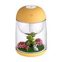 رخيصةأون Humidifiers-Humidifer للبيت درجة الحرارة العادية مصغرة / ترطيب