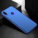 ieftine Carcase iPhone-ultra anti-amprentă digitală și minimalist caz hard telefon pentru xiaomi redmi notă 7 / xiaomi redmi notă 7 pro