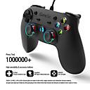 olcso PS3 tartozékok-gamesir g3w usb vezetékes gamepad vezérlő joystick android okostelefon tablet pc vezérlő ablakok 7/8/10 (nincs telefon tulajdonosa)