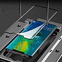 رخيصةأون Huawei أغطية / كفرات-HuaweiScreen ProtectorHuawei Mate 20 pro (HD) دقة عالية حامي شاشة أمامي 1 قطعة زجاج مقسي