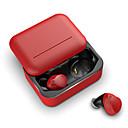 billige Headset og hovedtelefoner-pulierde v10 bluetooth 5.0 3d stereo trådløse øretelefoner med 3200mah opladningsboks sport bluetooth tws headset hovedtelefoner