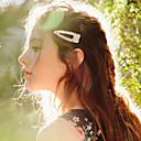 ieftine Bijuterii de Păr-Pentru femei Mată La modă Modă Cute Stil,Ștras Aliaj