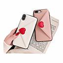 رخيصةأون أغطية أيفون-الحال بالنسبة لتفاح iphone xs max / iphone x glitter shine الغطاء الخلفي كلمة / عبارة الثابت tpufor iphone 6 / iphone 6 plus / iphone 6s 7 8plus x xs xsmax xr