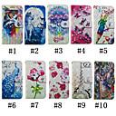 رخيصةأون Huawei أغطية / كفرات-غطاء من أجل Huawei Huawei Nova 3i / Huawei P smart / Huawei P Smart Plus محفظة / حامل البطاقات / مع حامل غطاء كامل للجسم فراشة / 3Dكرتون / زهور قاسي جلد PU
