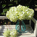 رخيصةأون أزهار اصطناعية-زهور اصطناعية 1 فرع فردي Wedding Flowers الحديث أرطنسية أزهار الطاولة