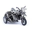 رخيصةأون الستائر-لعبة سيارات / لعبة الريح دراجة نارية الدراجات النارية المعدنية / الحديد 1 pcs قطع للأطفال هدية