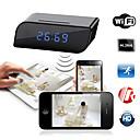 ieftine Camere IP-hd 720p wireless wifi ip camera de detectare a mișcării securitate ceas de alarmă ir de viziune noaptea rețea camera dv