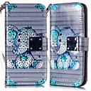 Недорогие Чехлы и кейсы для Galaxy S6 Edge-чехол для samsung galaxy s9 s9 plus чехол для телефона искусственная кожа материал металл хиджаб 3d красочный чехол для samsung galaxy s10 s10 plus s10 e