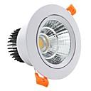رخيصةأون مصابيح سقف-1PC 5 W 400 lm 1 الخرز LED في فجوة أضواء الراحة أضواء LED أبيض دافئ أبيض كول أبيض طبيعي 220-240 V 110-120 V تجاري المنزل / مكتب غرفة الجلوس / الضيوف
