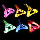 ieftine Ustensile & Gadget-uri de Copt-Câine Hamuri Lumini LED Ajustabile / Retractabil Mată Nailon Verde Albastru Roz