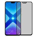 رخيصةأون واقيات شاشات Huawei-حامي شاشة الخصوصية لهواوي الشرف 8x / 7x / y9 2019 الزجاج المقسى لمكافحة التجسس عالية الوضوح