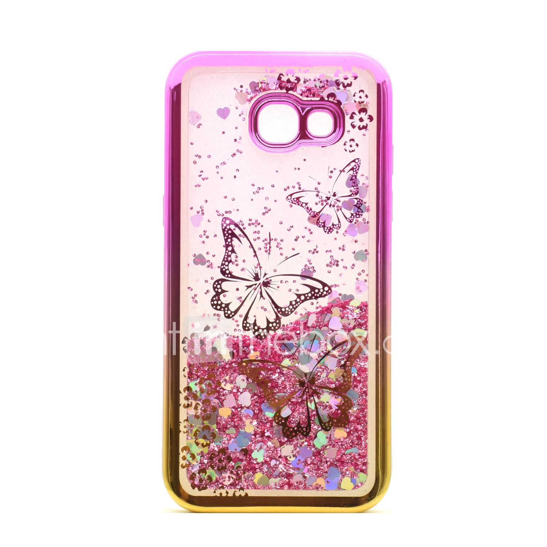 samsung a3 2017 liquid phone case