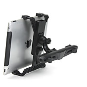 universell stativ for ipad og andre tabletter (svart) ipad mounts& holdere