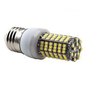 6000 lm E26/E27 LED-kornpærer T 138 leds SMD 3528 Naturlig hvit AC 220-240V