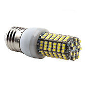 6000lm E26 / E27 Bombillas LED de Mazorca T 138 Cuentas LED SMD 3528 Blanco Natural 220-240V
