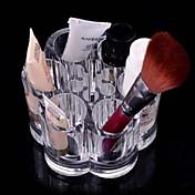 Kosmetikk- oppbevaring Toalett / Badekar Plast Multifunksjonell / Miljøvennlig