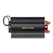 GPS-V103B SMS / GPRS / GPS Sistema de Seguimiento de vehículo Tracker